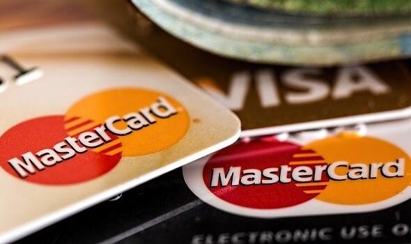 Vklad do casina pomocí platební karty