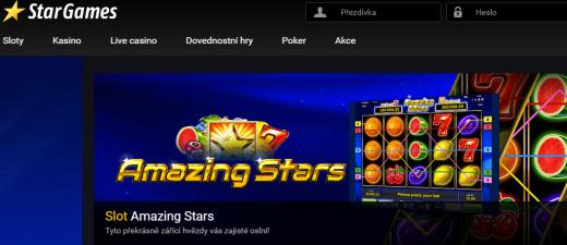 Stargames Poker Bonus