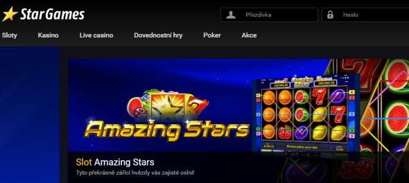 Stargames 500 Stars