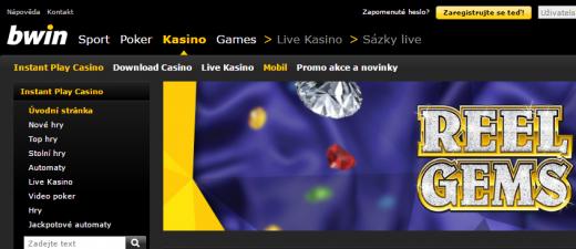 Euro casino hry zdarma