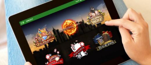online hry na tablet zdarma