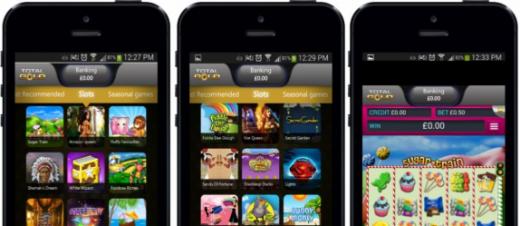 online casino platba přes mobil