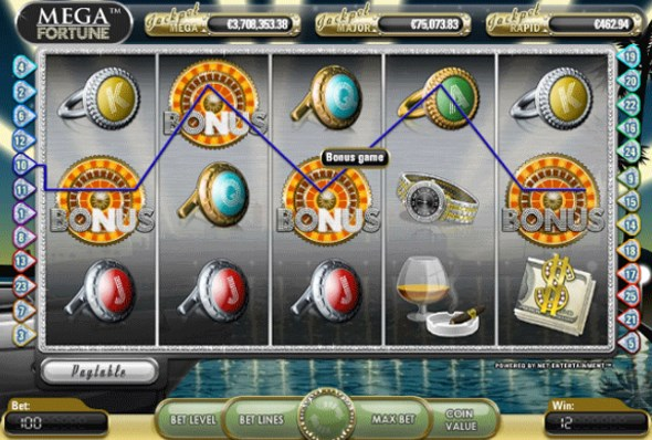 Automaty Kajot zdarma online - Hraj Hned!