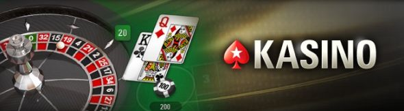 PokerStars casino - Ruleta zdarma online