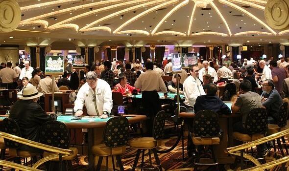 Kamenné casino