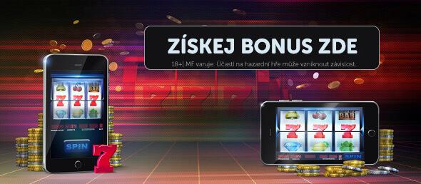 Casino zábava na mobilu