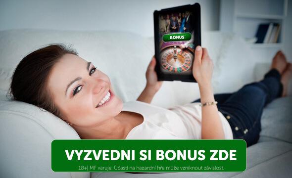 Nejlepší bonusy včeských online casinech